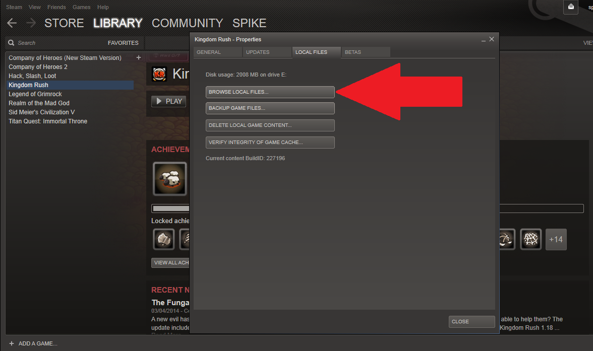 steam how to move games to another drive