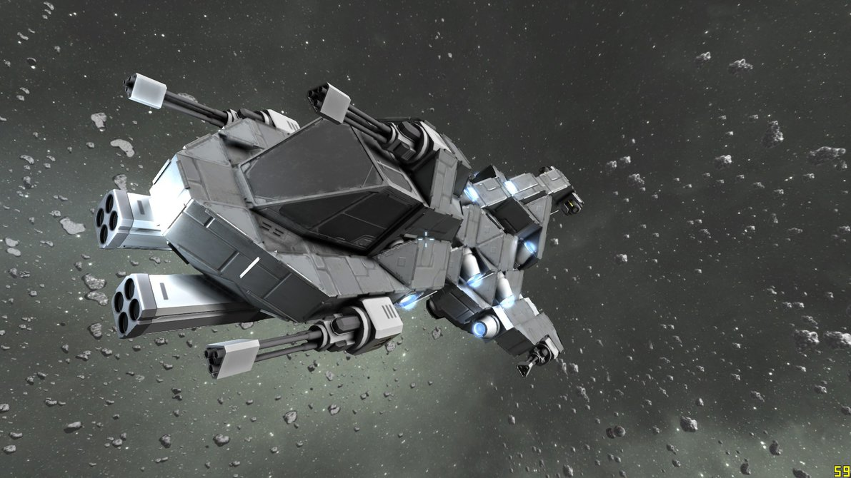 How To Start Building A Ship In Space Engineers
