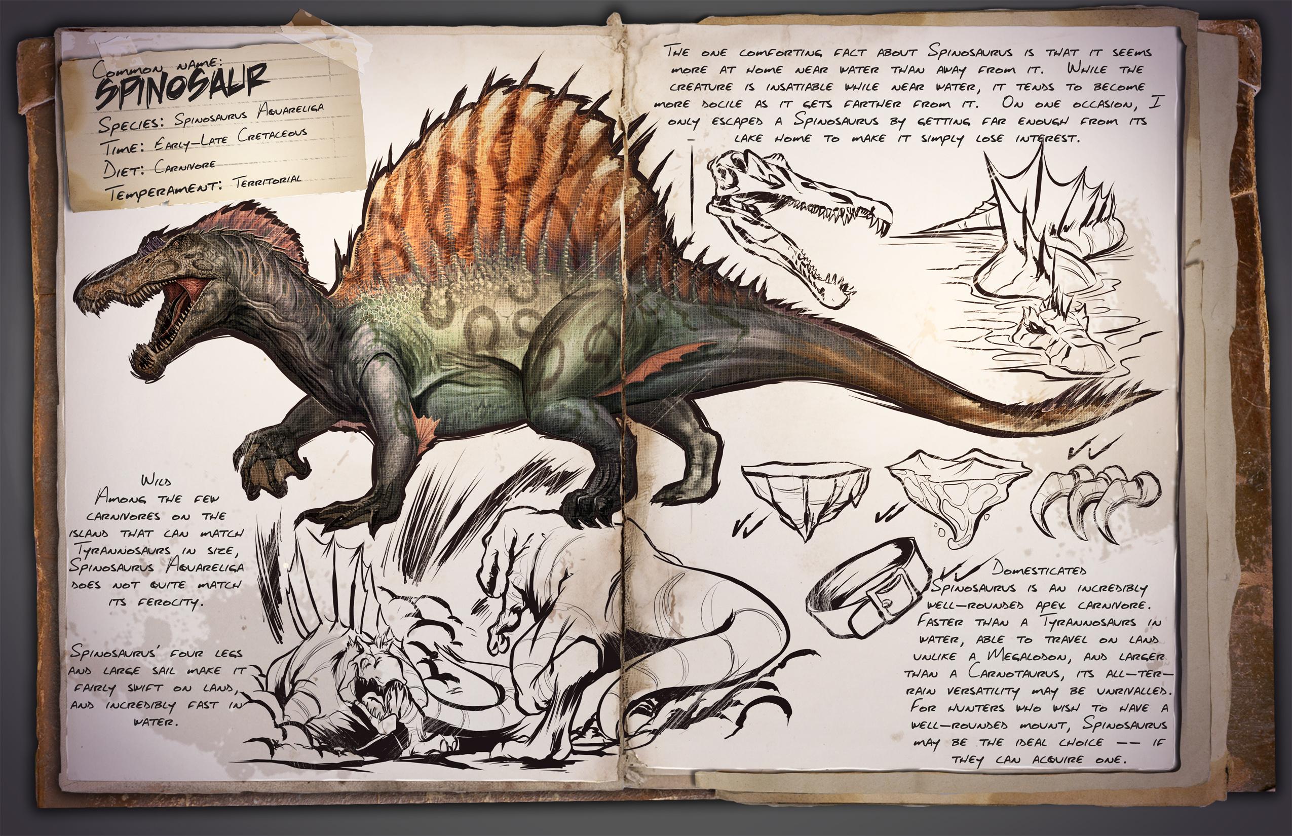 shastasaurus ark Gallery
