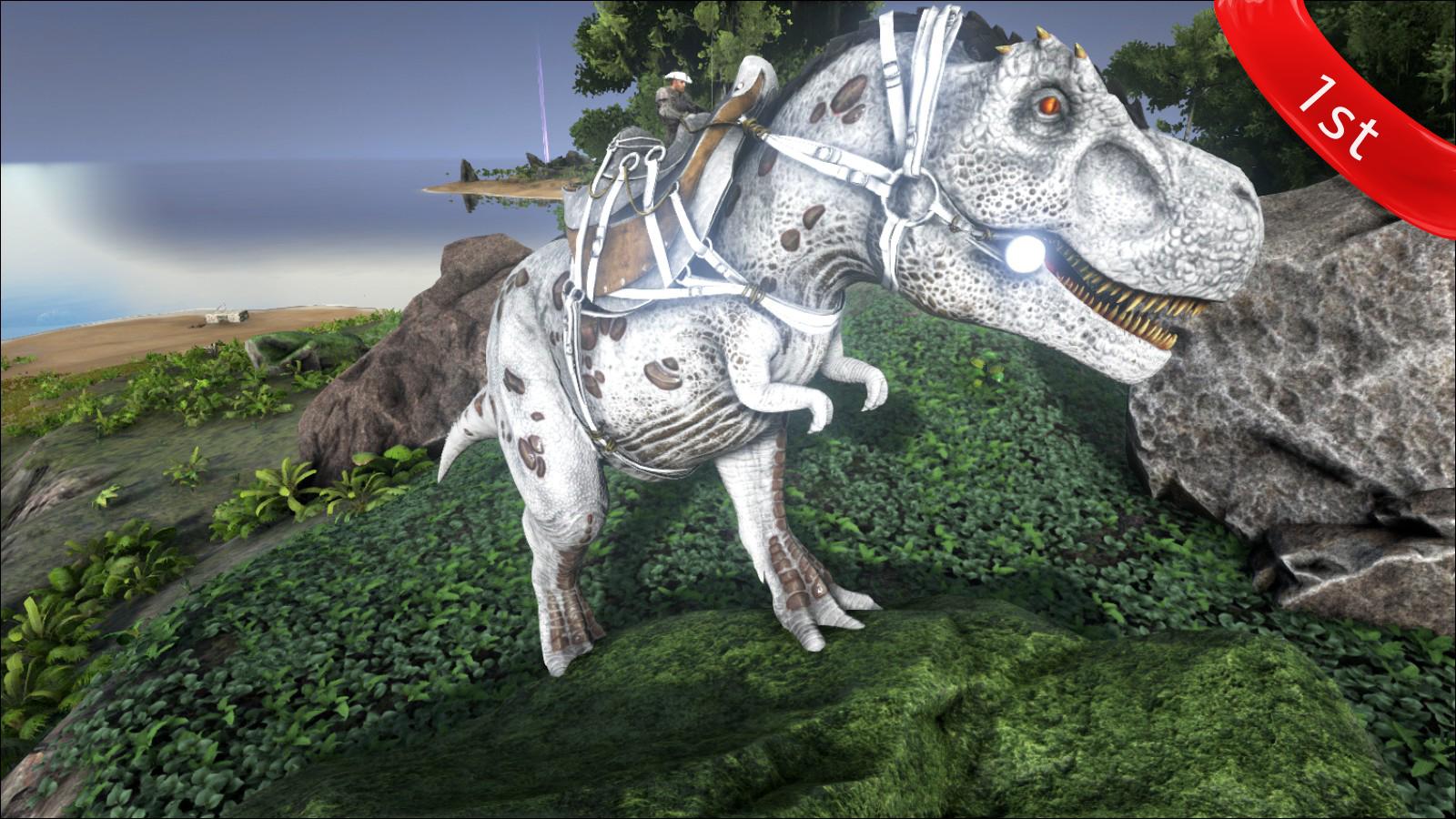 Ark Ragnarok Fps Drop When Harvesting Or Crafting