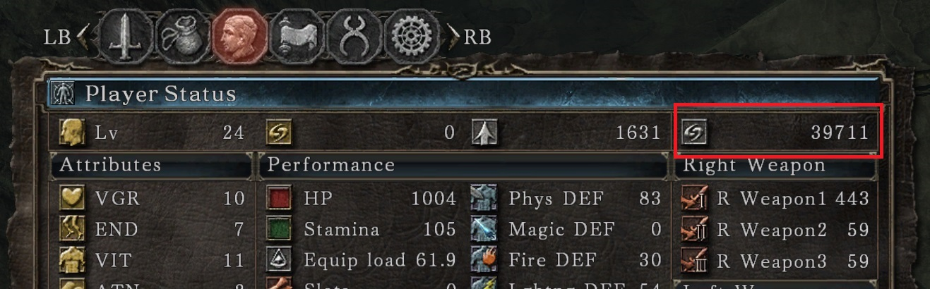 dark souls 2 how to use cracked red eye orb