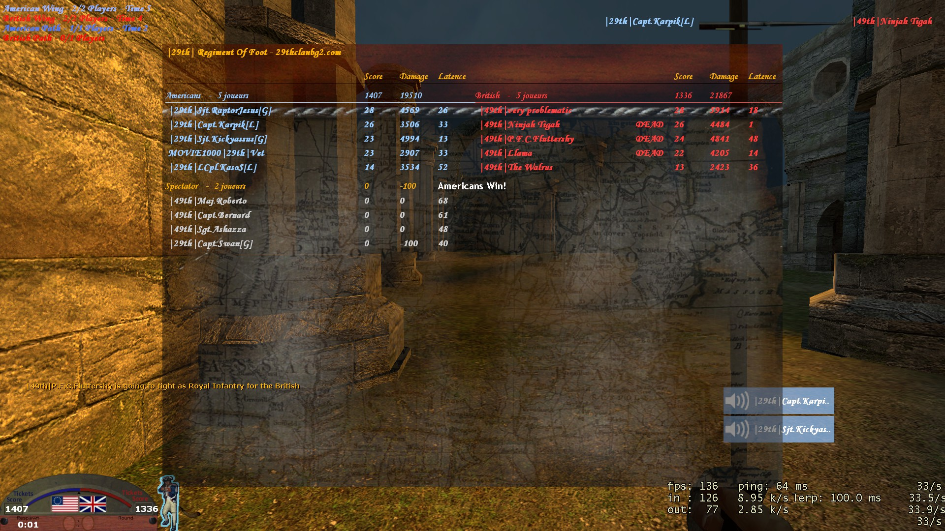 Skirmish vs 29th D7EAA10BF87943190683FFA25C94AD87A74F1077