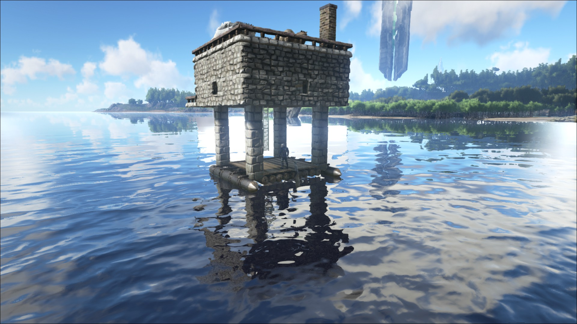 Building structures on rafts general discussion ark official 4412fe2ad36557af10220112da96b3adc43f4491 73924aeefb031caff5118963e65715440eed9610 malvernweather Gallery