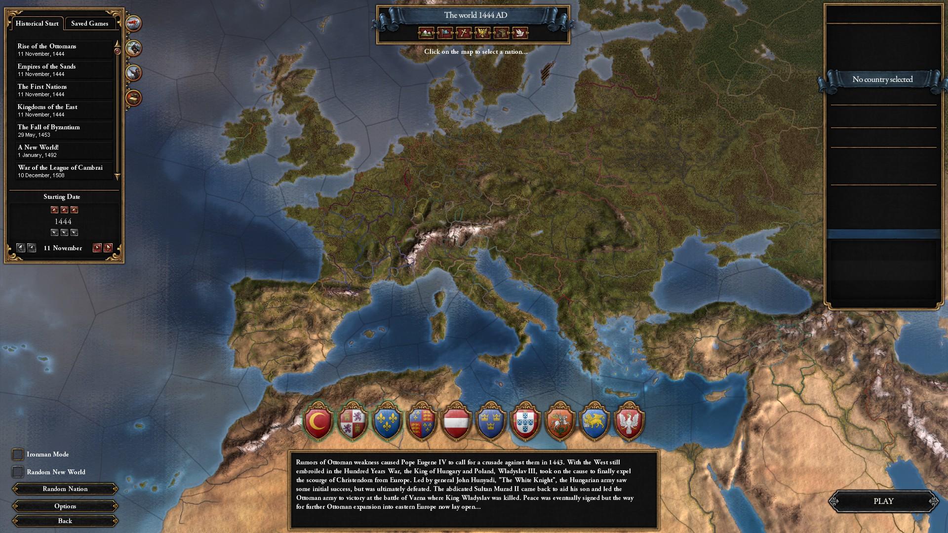 карте моды на европа 4 повреждения становятся
