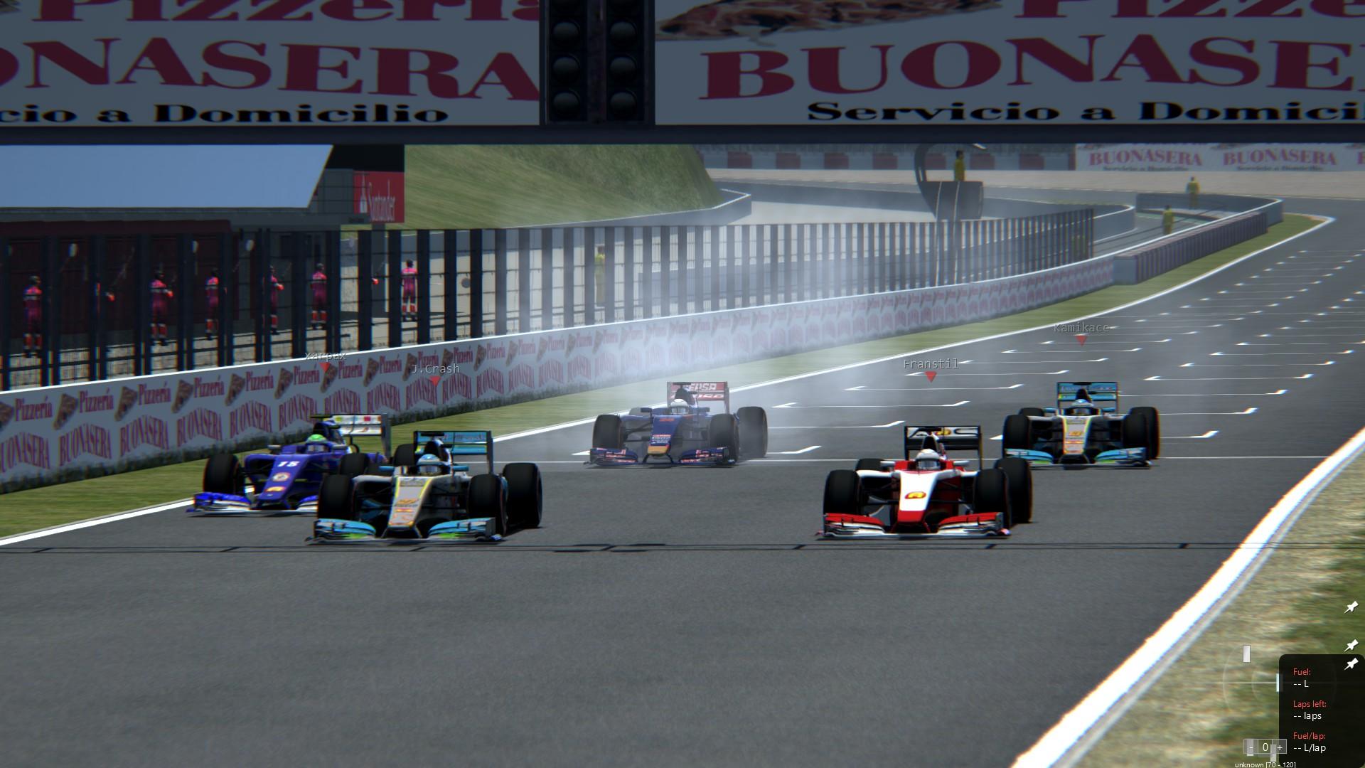 Gp de España F1 Paralela Assetto F1 Spain  B0CF3380A2ED7F61097175654D7E5C54EE1DEA26