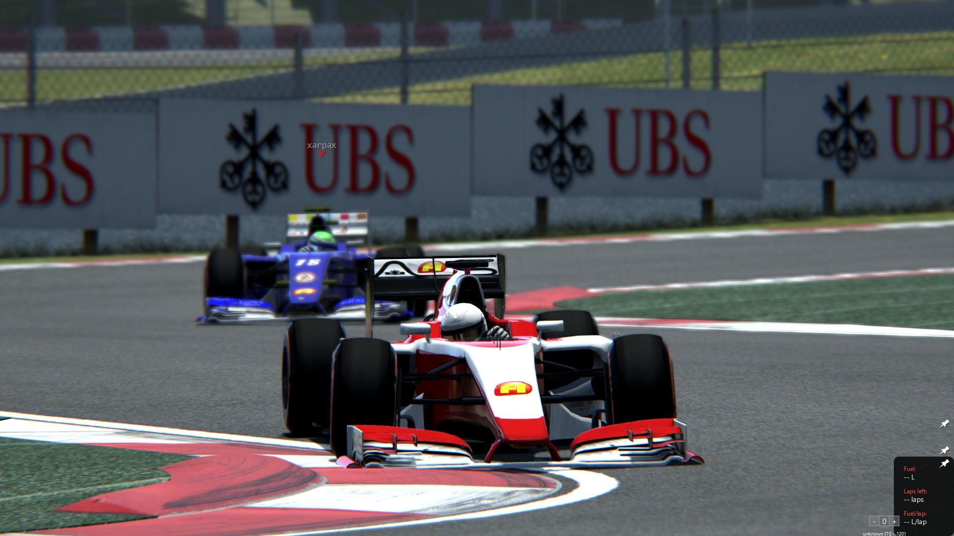 Gp de España F1 Paralela Assetto F1 Spain  200C7646F1CAEC9DAFC55D44A6B5B3D62C4FBA20