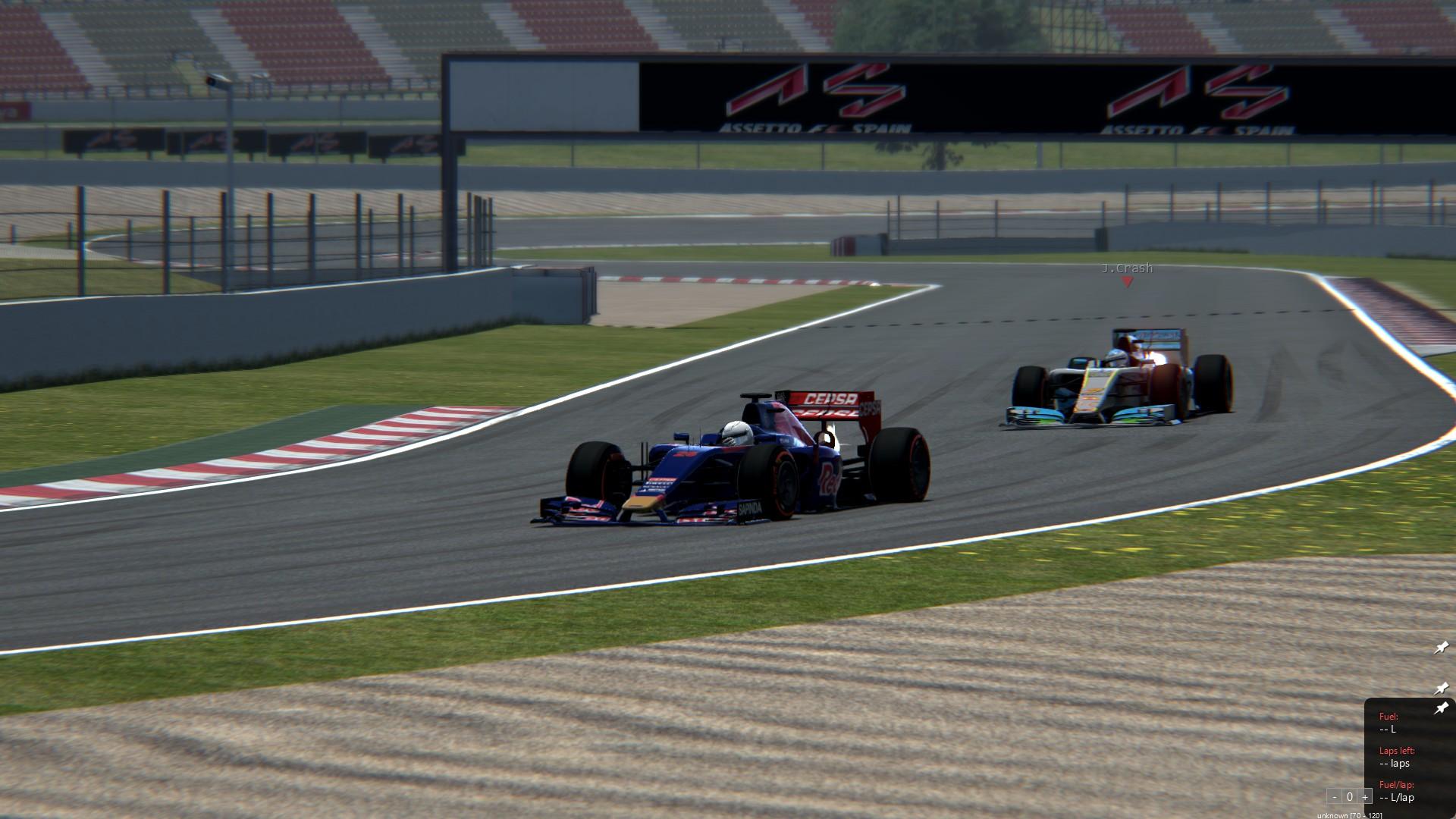 Gp de España F1 Paralela Assetto F1 Spain  CF41EEC233F6B2E90234F81C55F2E91EE1583CF5