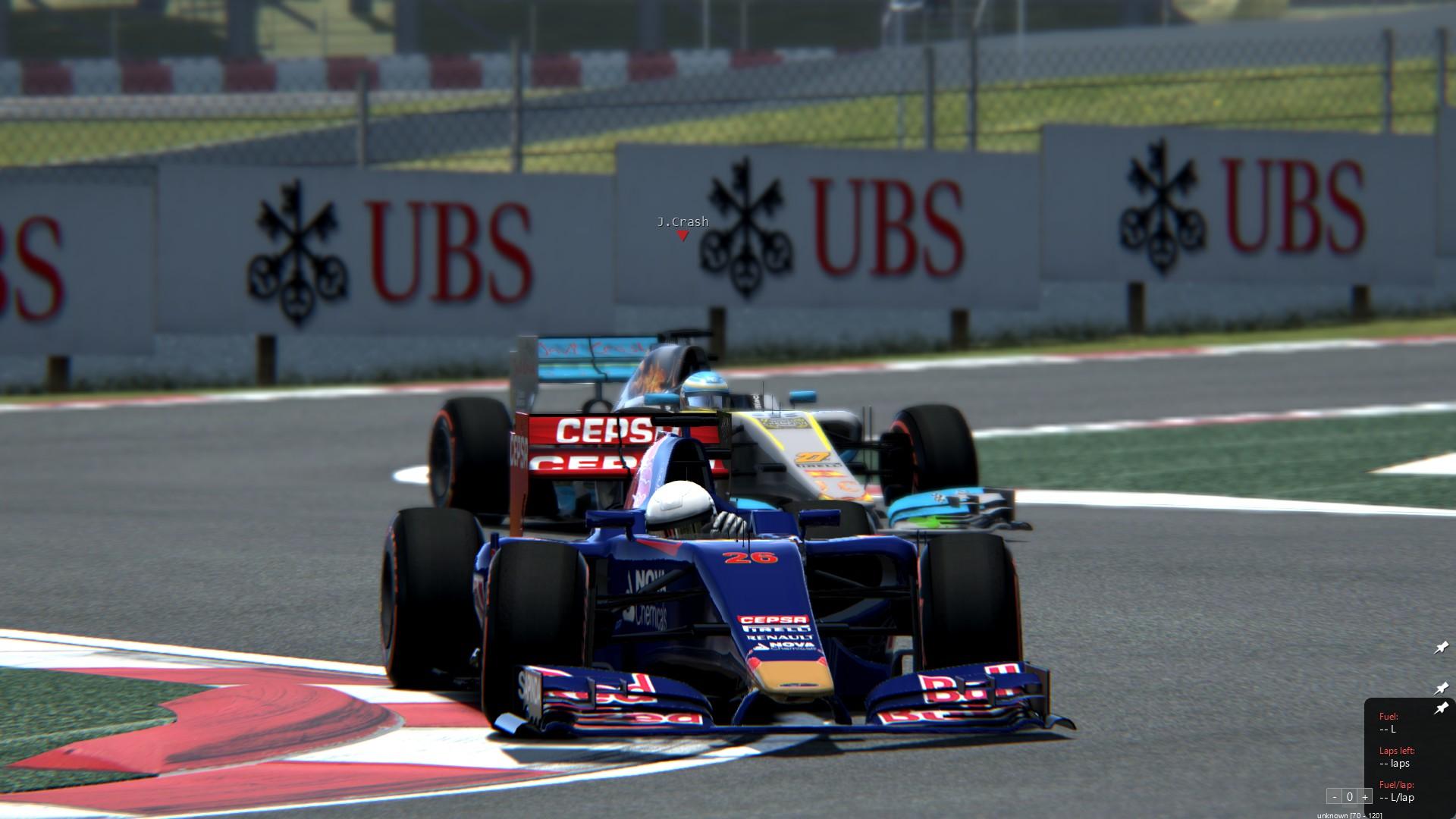 Gp de España F1 Paralela Assetto F1 Spain  B77E0795C1F18735F43ACE2BA32BB60355C9E015