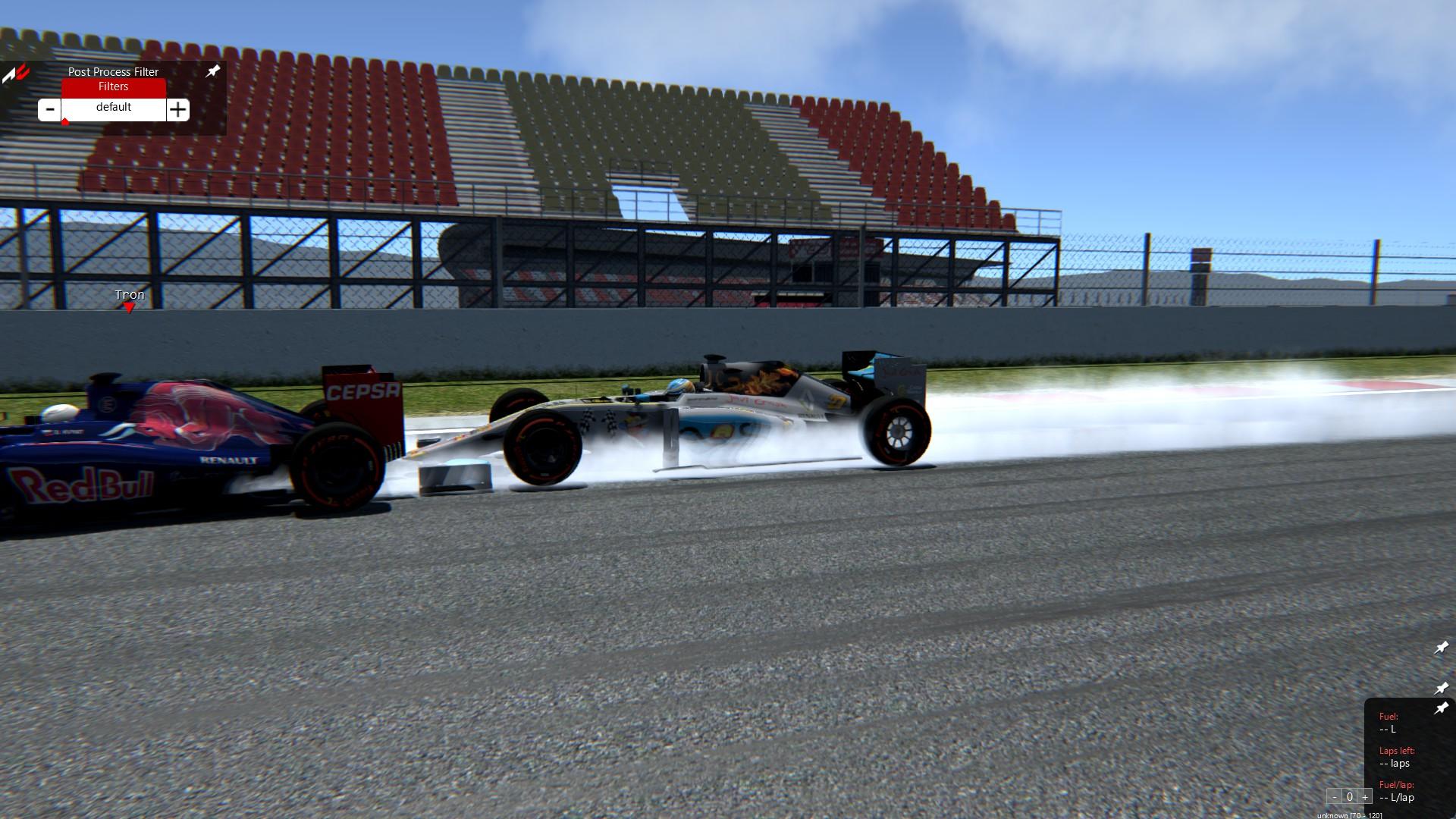 Gp de España F1 Paralela Assetto F1 Spain  4EBA976C5C20D9E7B586B69BB1E6703AA13AE8D7