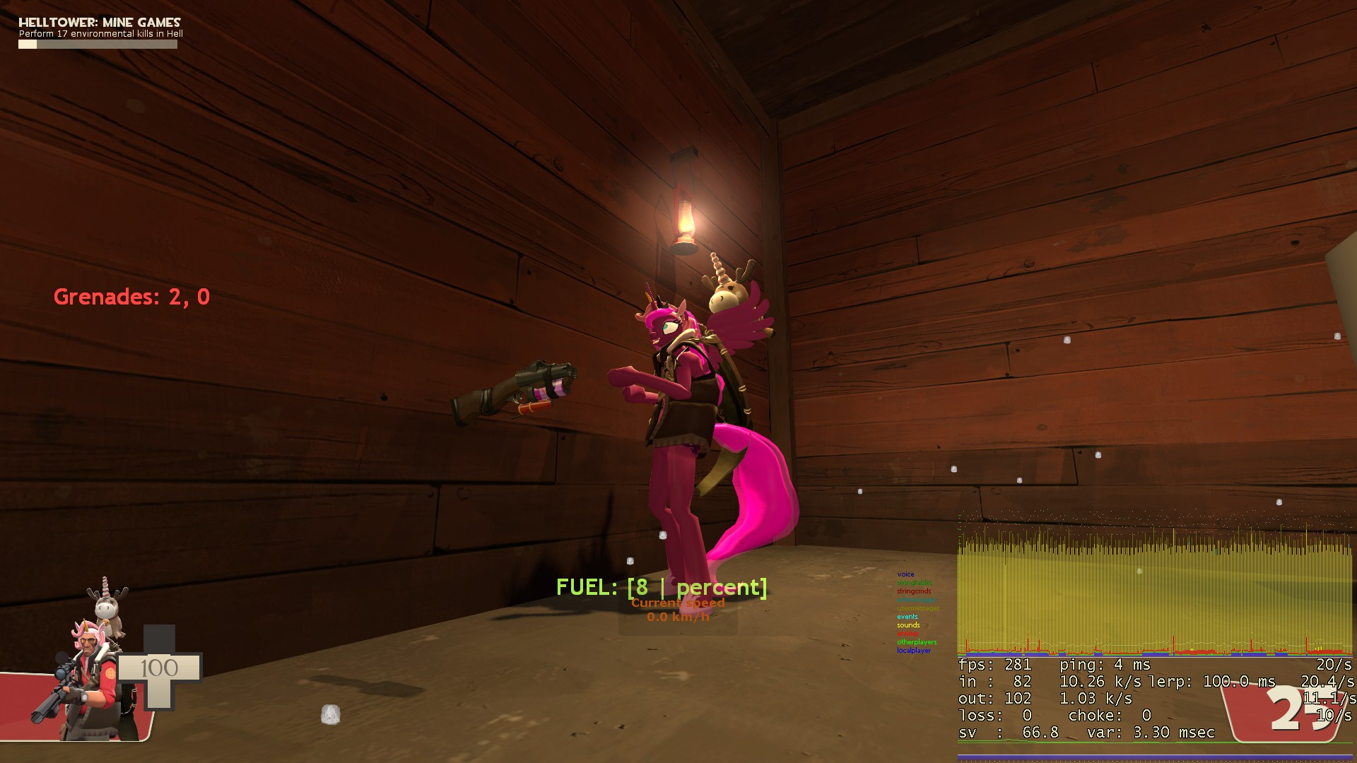 TF2] Bots are invisible - AlliedModders