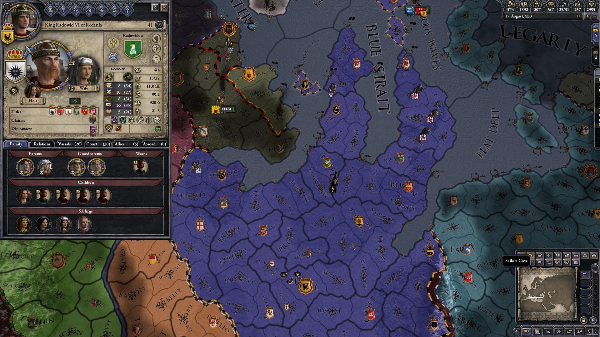 crusader kings 2 guide republic