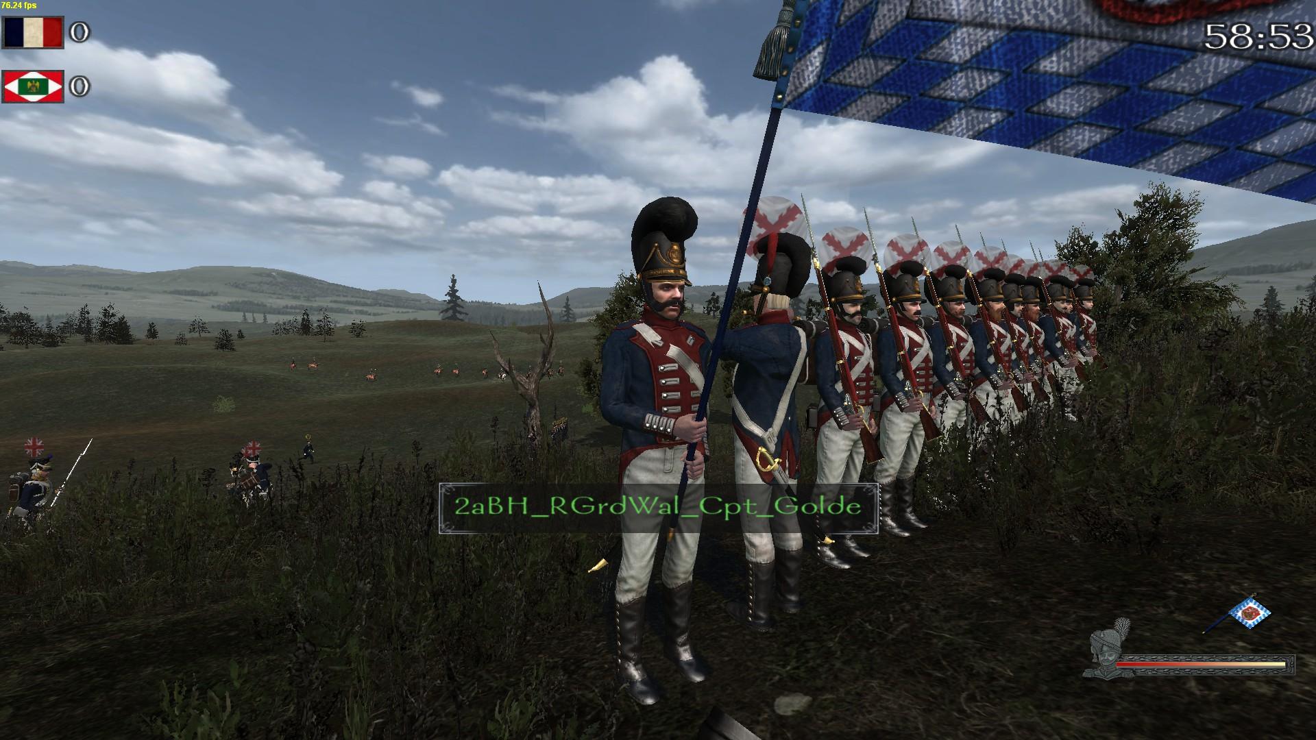 2a Brigada Hispana ~ 2aBH 0DF40011190445BB2CBDAC87A2035A902D75B752