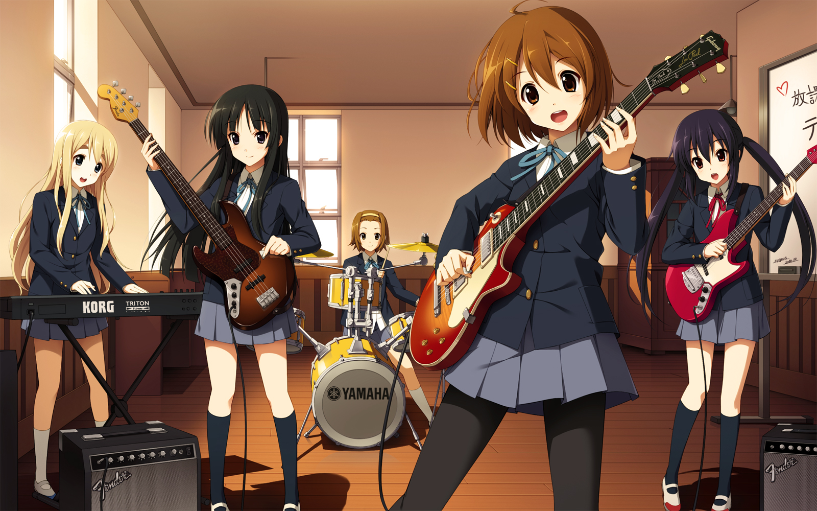 Steam Community :: K-On! (4)