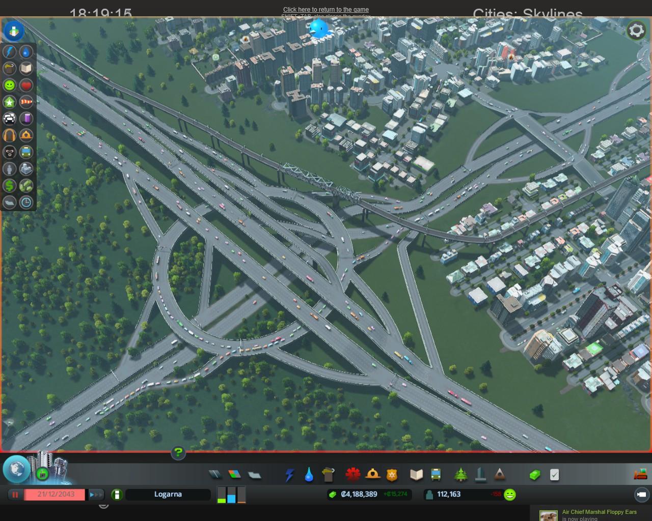 Cities Skylines No Maps