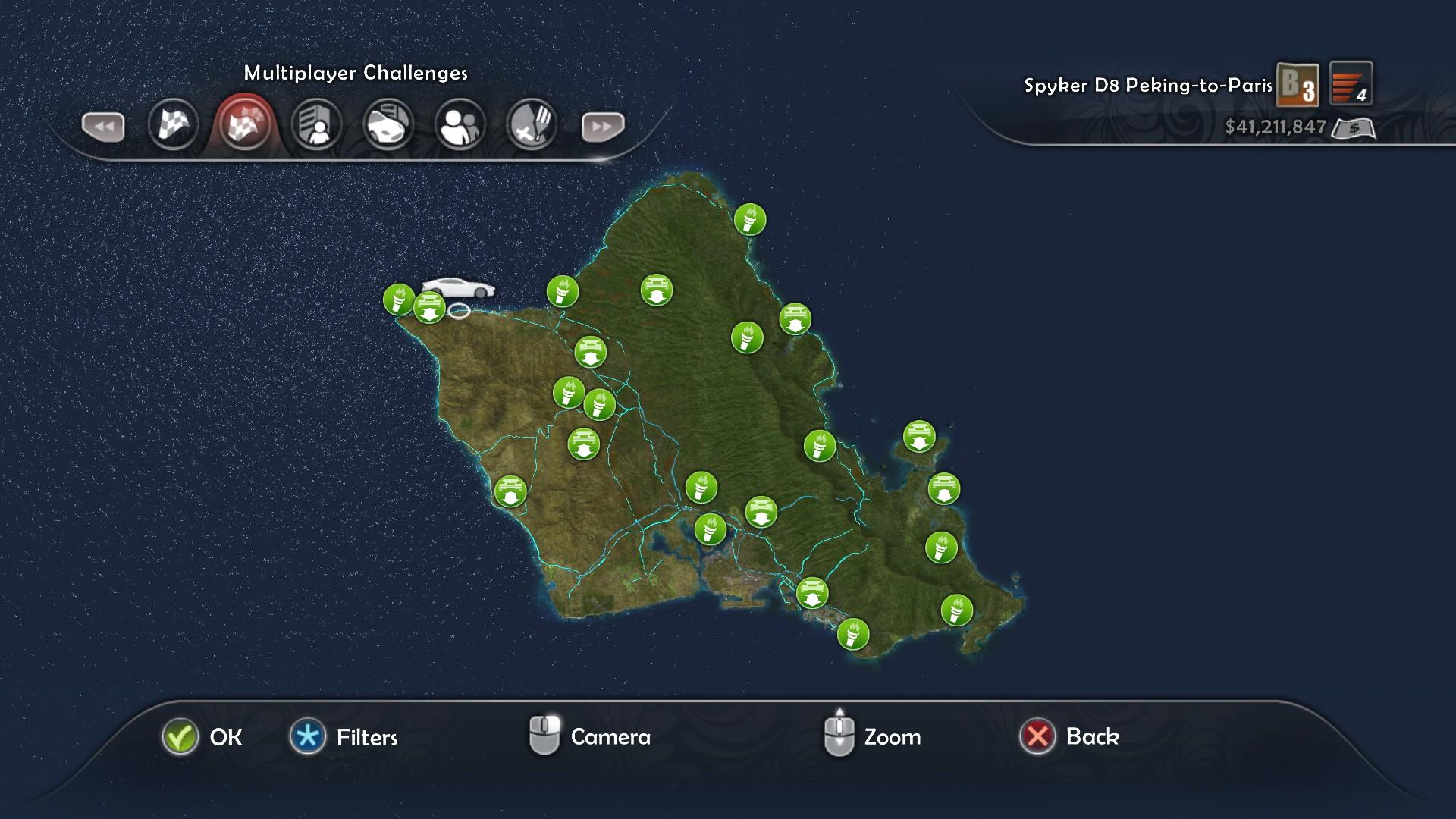 Steam Community :: Guide :: Ibiza/Hawaii Map Locations