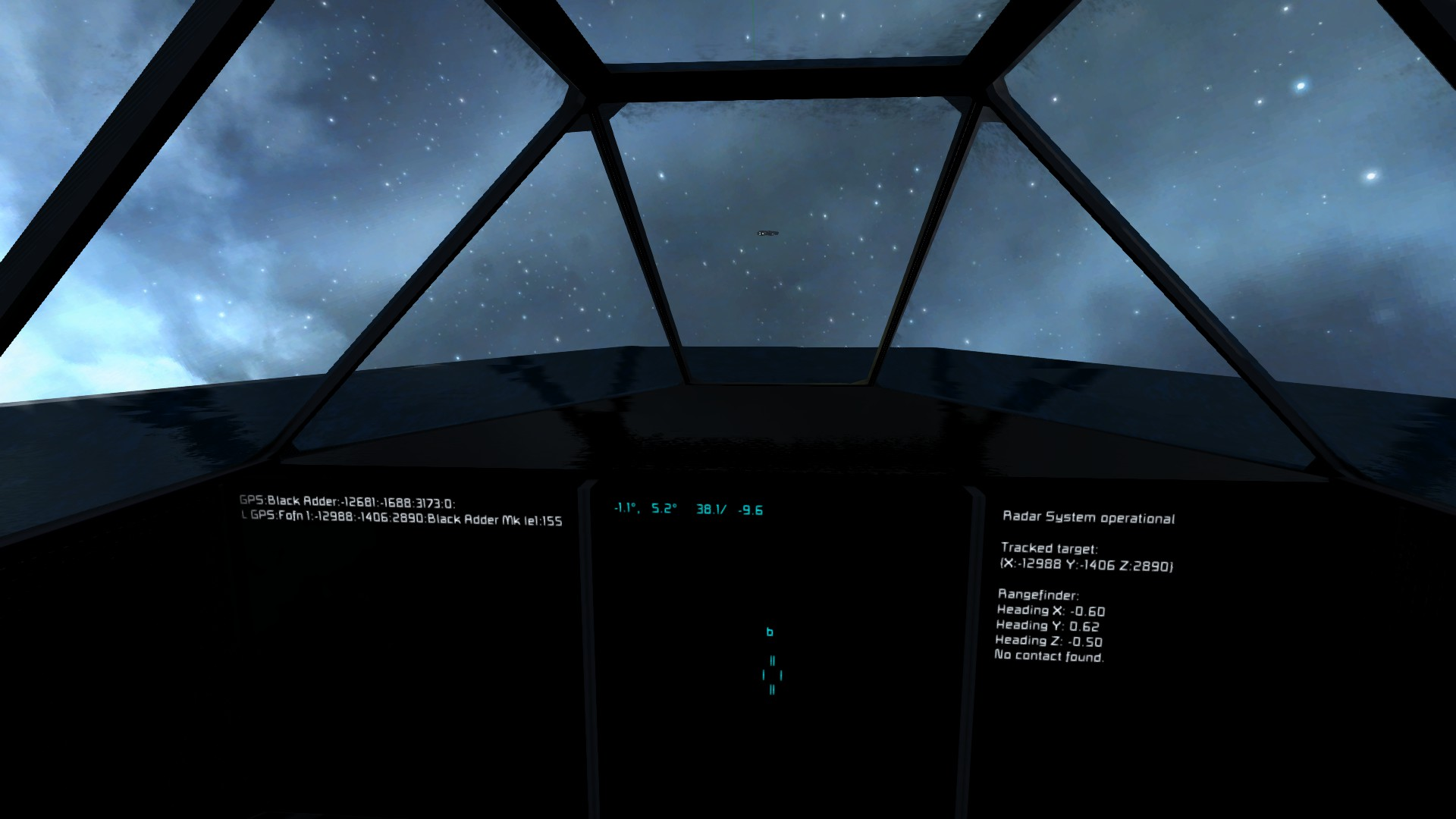 Entfernungsmessung Mit Radar : Se radar bildschirm keen software house forums
