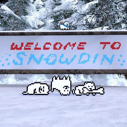 Steam Workshop  Undertale Snowdin Town Map. Joy Signs Of Stroke. Zone Signs. Water Droplet Signs Of Stroke. Cnc Signs Of Stroke. Plant Room Signs Of Stroke. Kid Room Signs. Potter Directional Signs. 1st Floor Signs Of Stroke