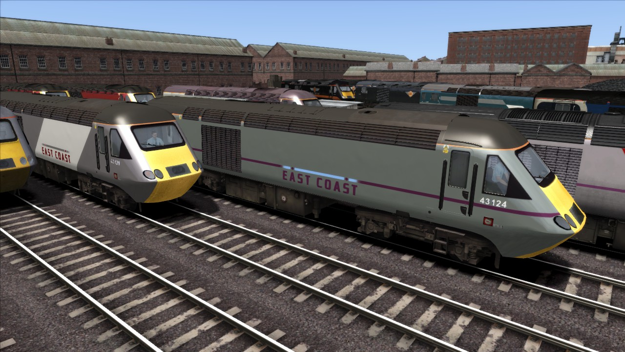 Steam Community Guide Class 43 Intercity 125 Hsts In Ts