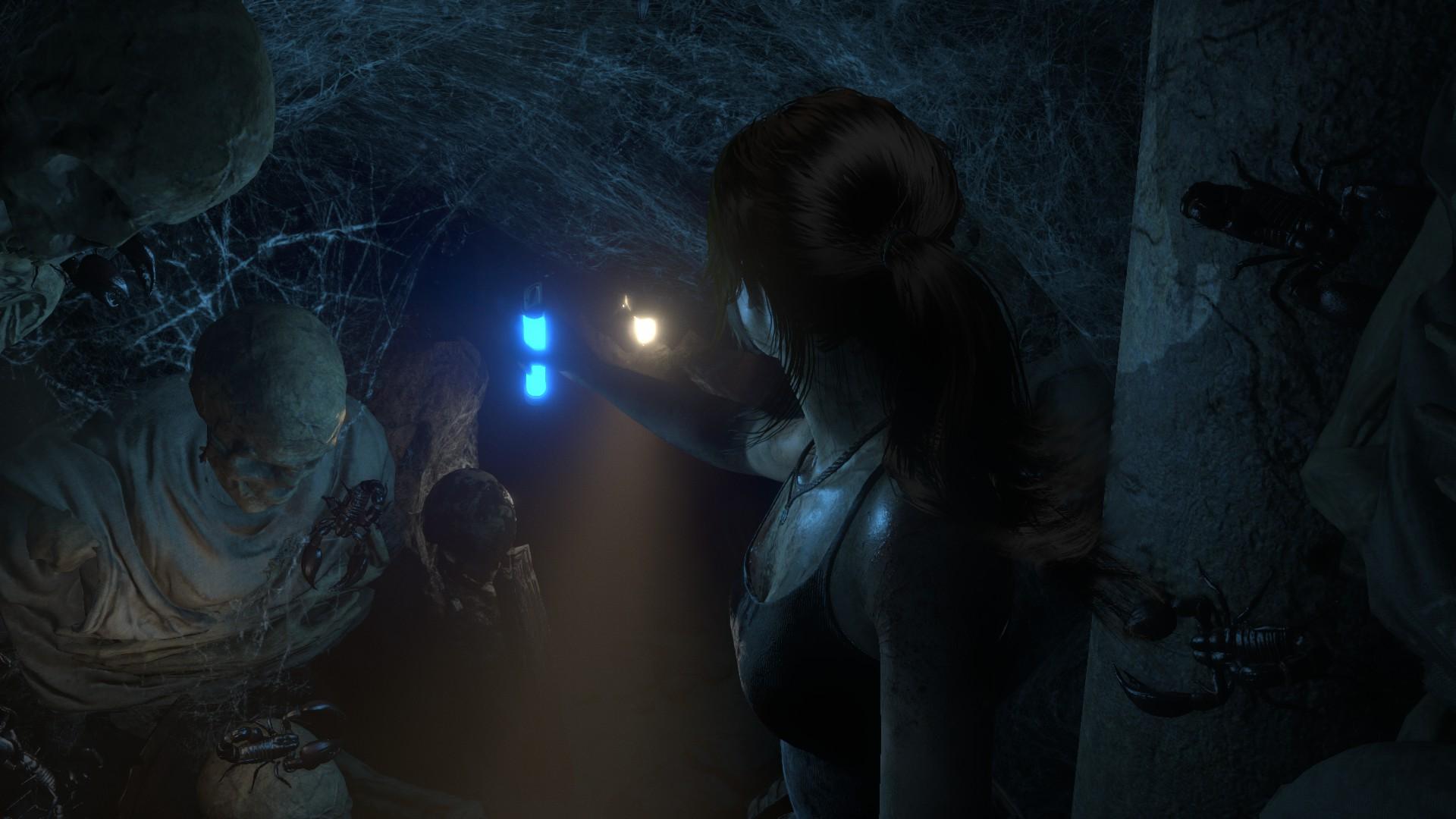Tomb Raider le reboot de la série 9B6073E92DA913607FBFFB5B56EE6F86095FCAFC