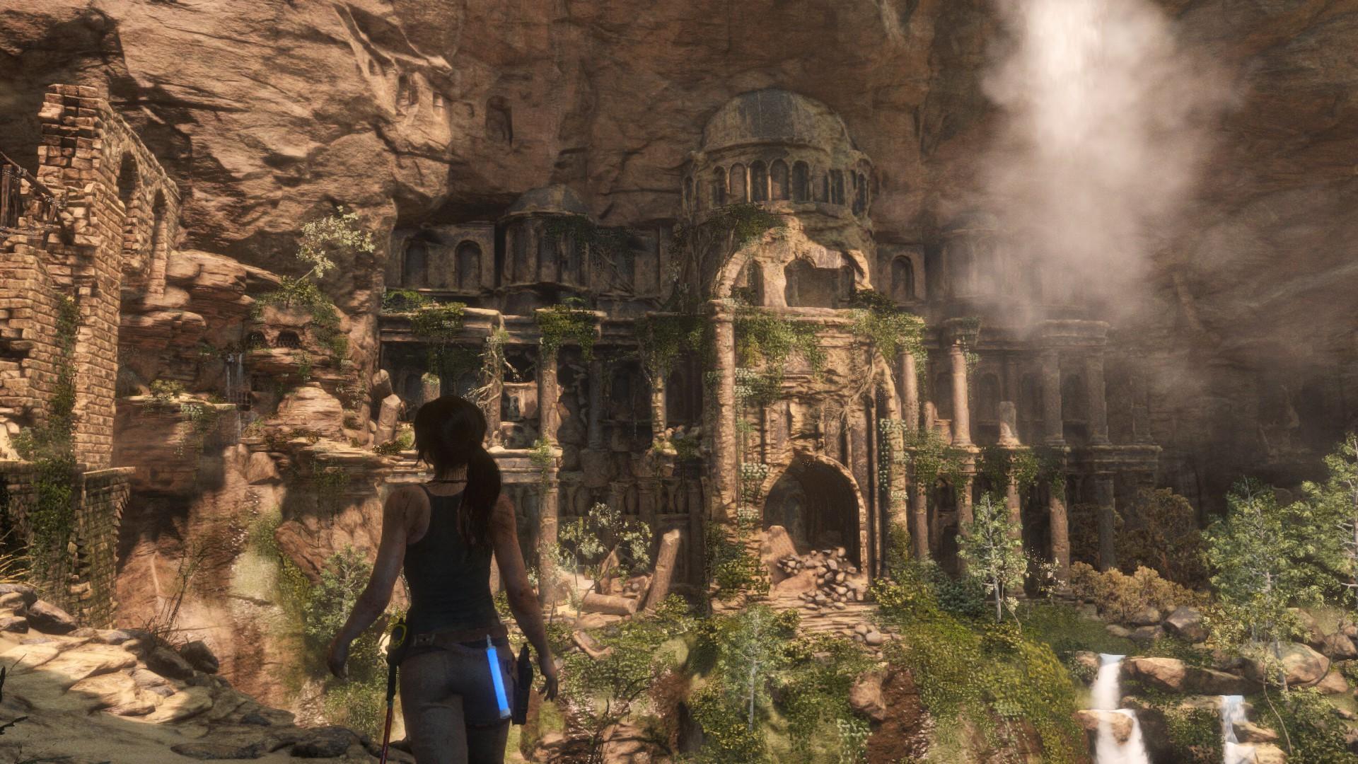Tomb Raider le reboot de la série 25309DD6CA4E32A1570BCF74E98419658F6F844F