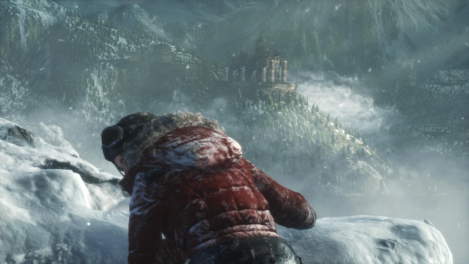 Tomb Raider le reboot de la série 1583FA8BCFB3CAD95610B854AB6DC06F3F9DAA2F
