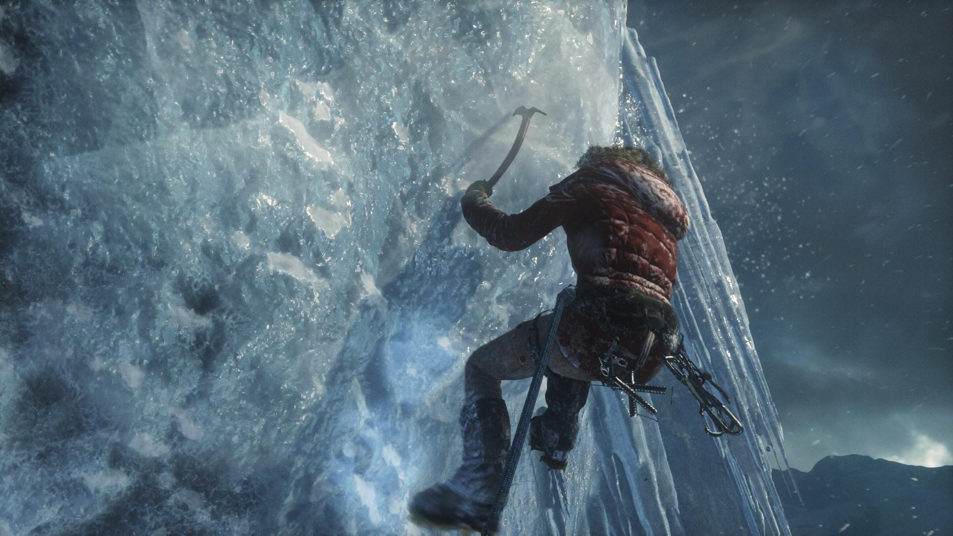 Tomb Raider le reboot de la série C1F8A63232B9065850C99F0A66E74CF3822DEBF3