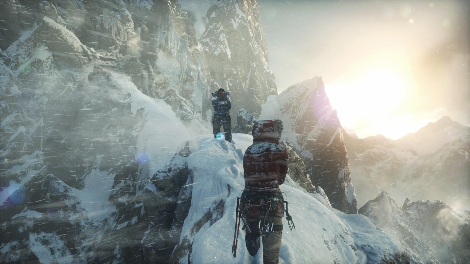 Tomb Raider le reboot de la série 7C6FB81ADEFCAD0D9C7DCCB0B6340D29F4C6DFD8