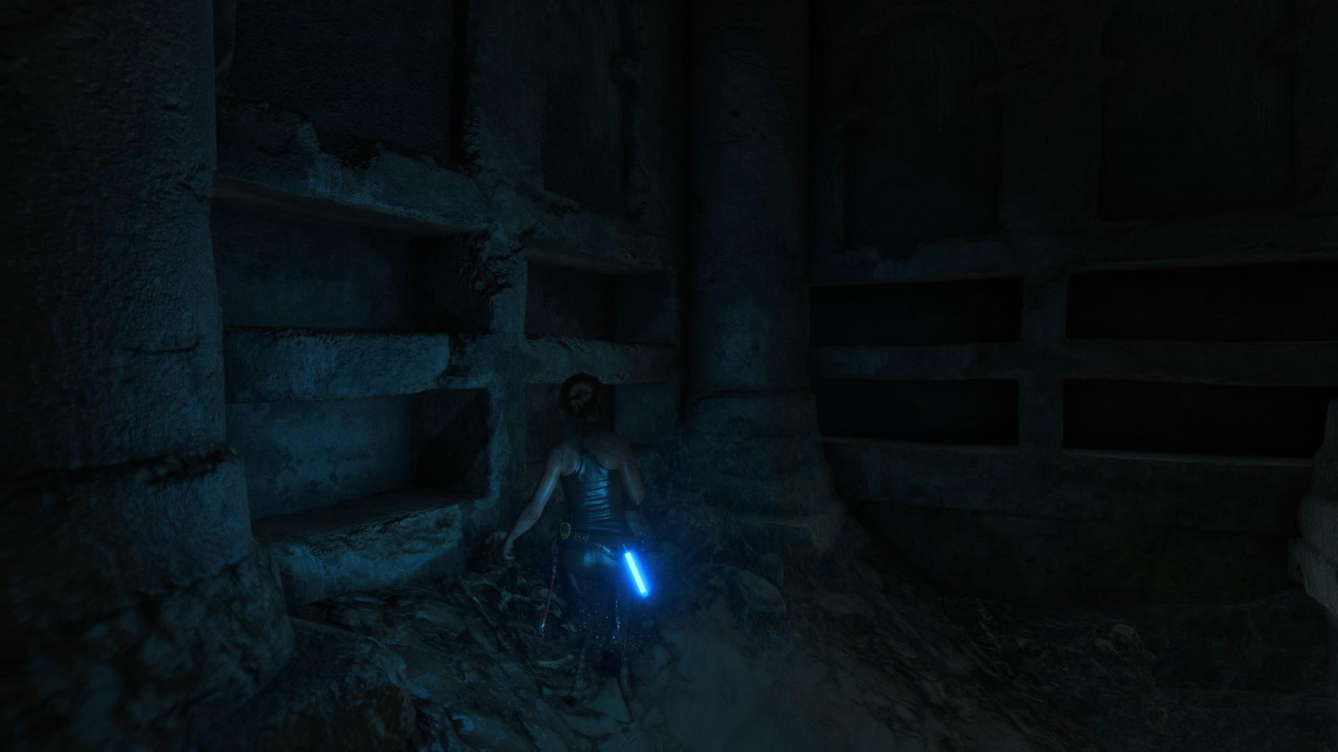 Tomb Raider le reboot de la série B03DF4829A01FBE98CBB346AE071FF37F400D307