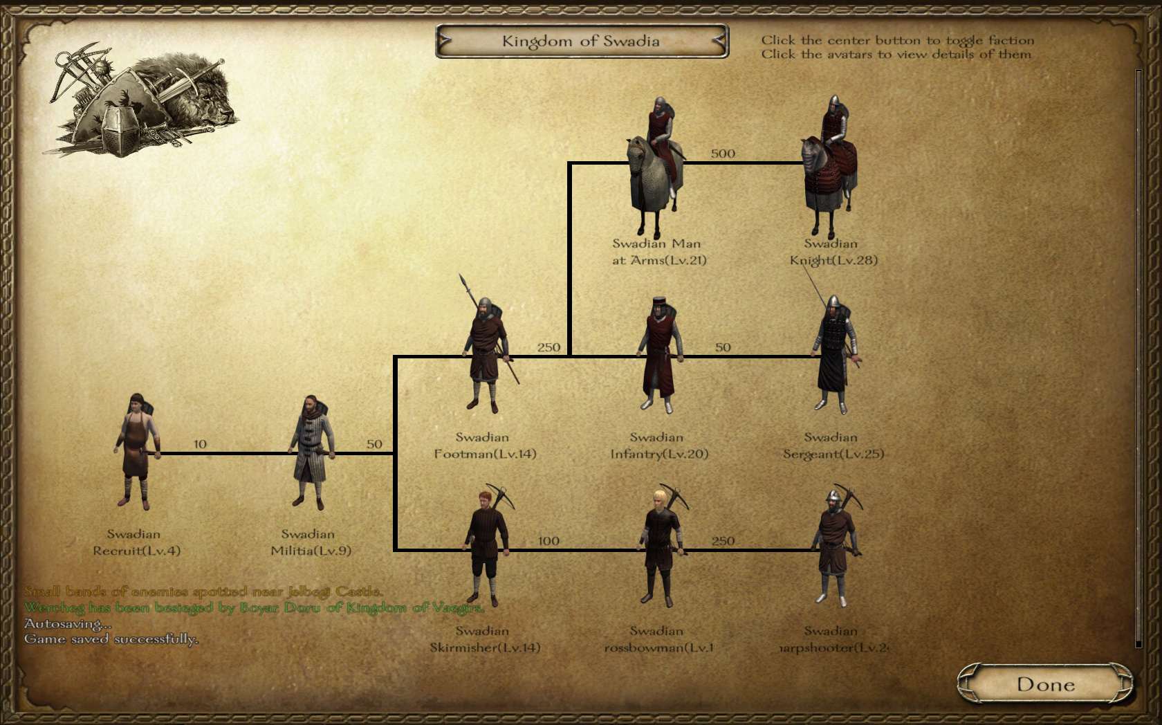 Related Keywords & Suggestions for mount and blade swadia