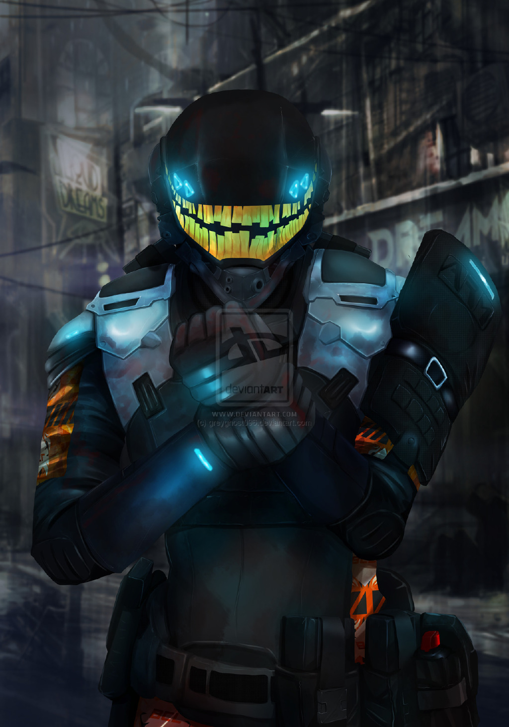 Blacklight: Retribution - Road Map and Trophy Guide ...