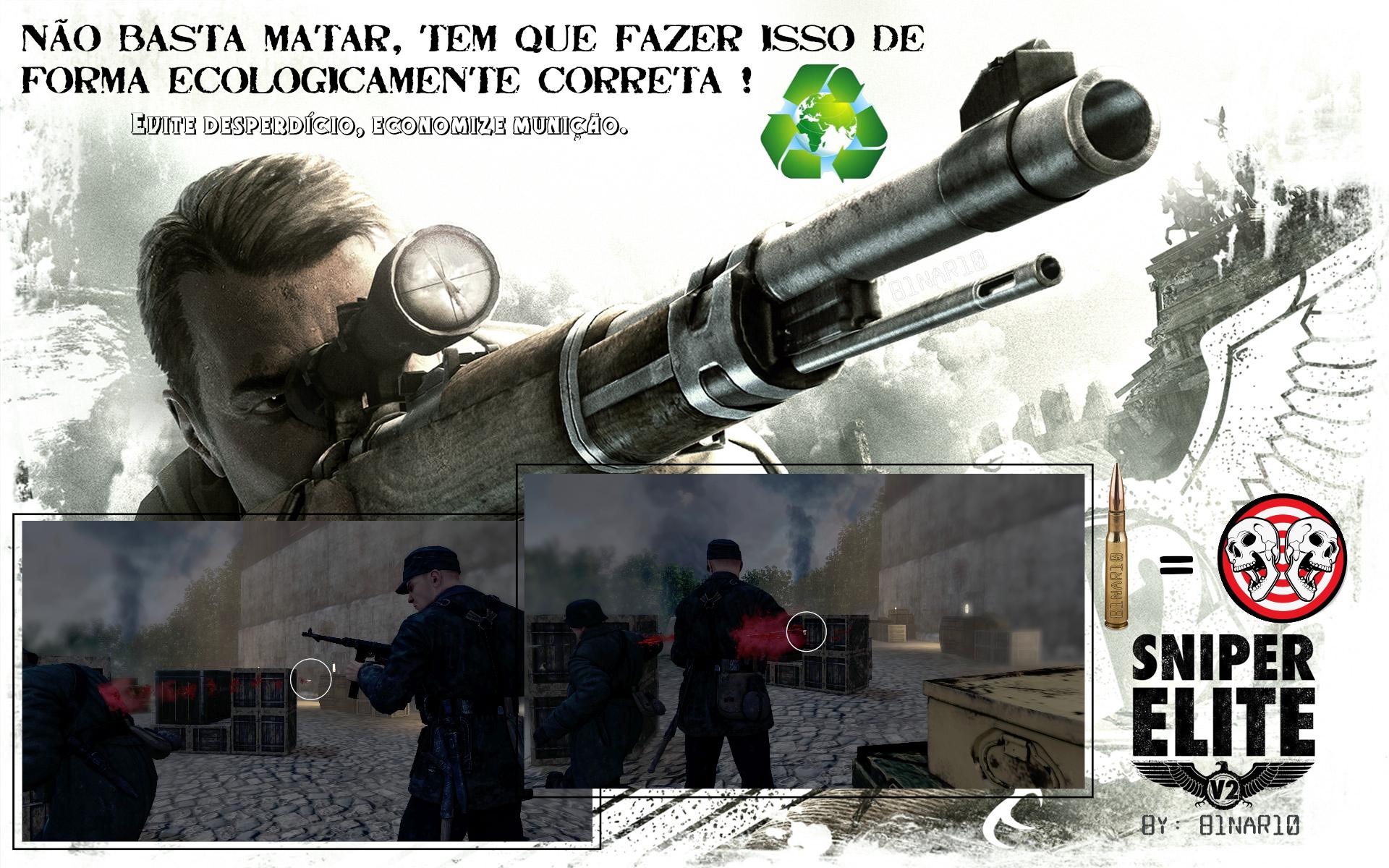 Sniper elite v2 steam unlocked ali213 crack : ucfoolnigh