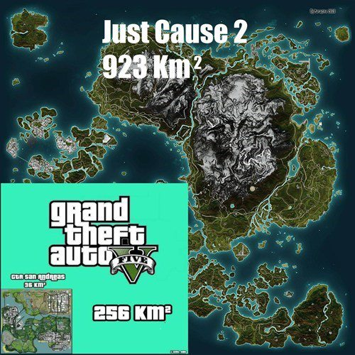 Steam Community :: :: Just Cause - 78.3KB