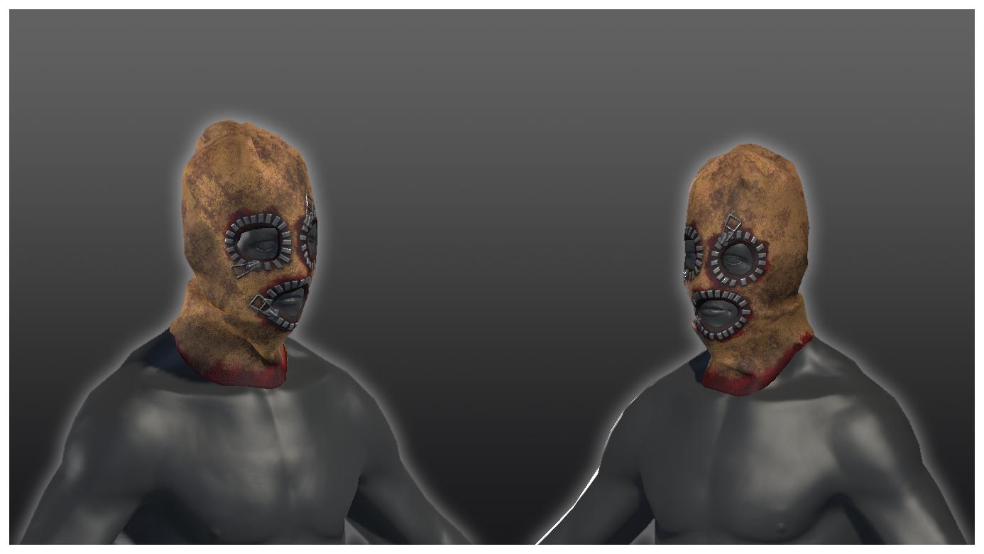 Rust Nightmare Fuel - Skin Competition Thread - Rust - Facepunch Forum