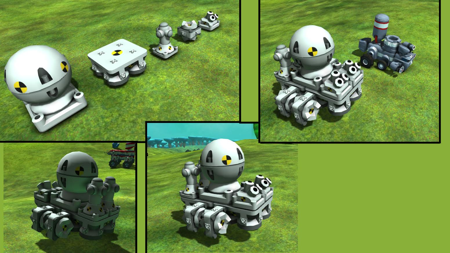 Steam Community Guide Complete Guide To Terratech V0
