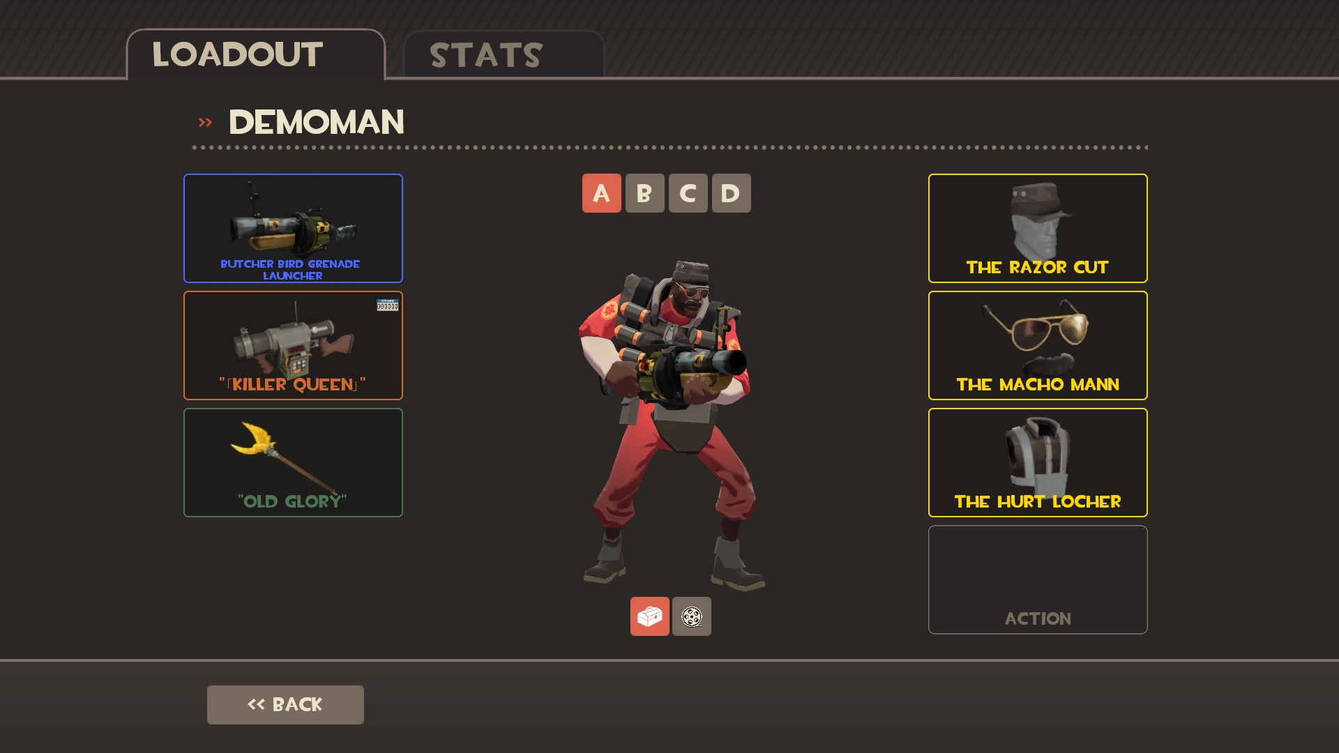 Tf2 soldier cosmetics quotes - Tf2 Soldier Cosmetics Quotes 6