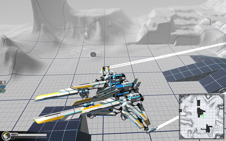 ROBOCRAFT | Topic: Artbot on Steam – Most beautiful Mk10 ...