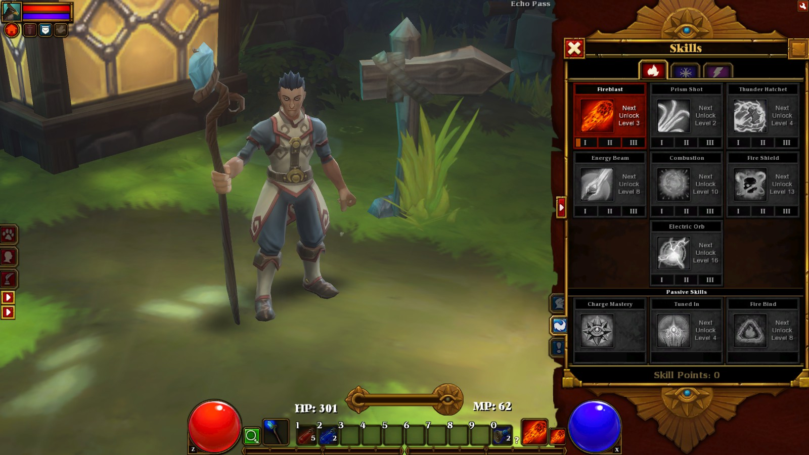 torchlight 2 engineer leveling guide