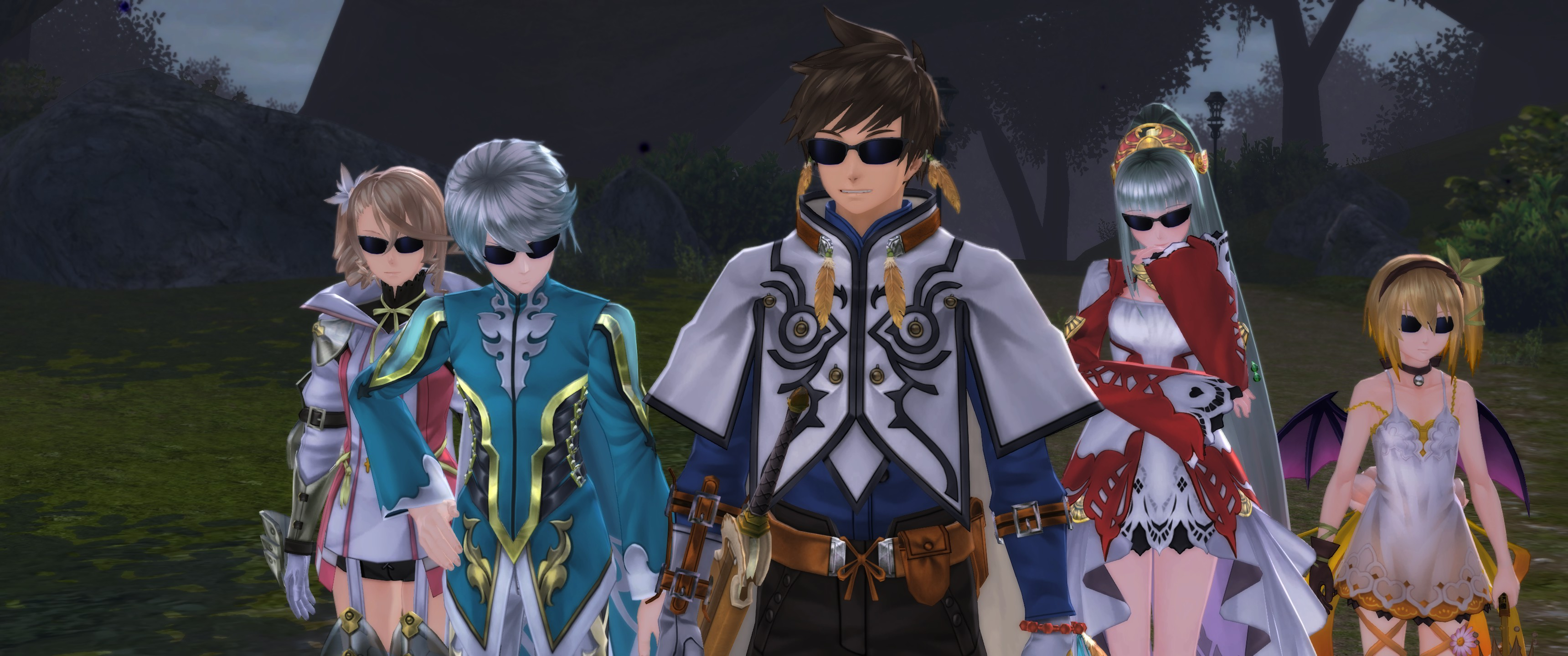 WSGF • View topic - PROPS to Tales of Zestiria