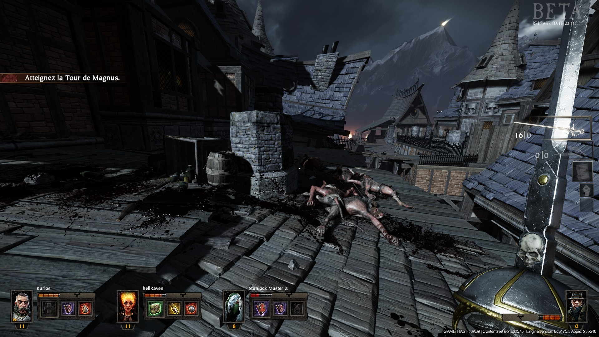 Warhammer End Times: Vermintide - Page 2 320BC451C167CB89BE39E28D8B3D18FF6702115A