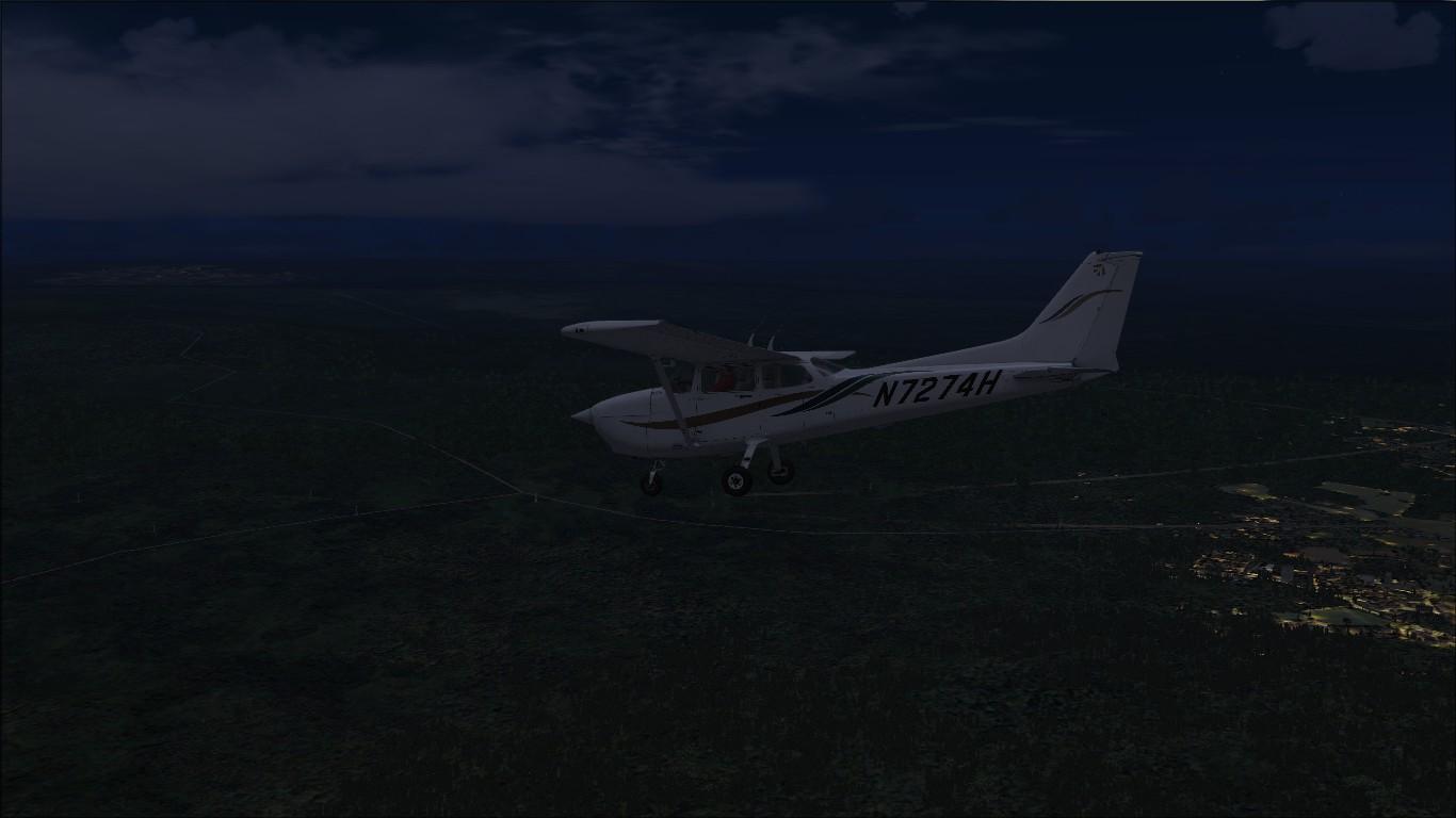 Voando pelo sul brasileiro em um Cessna 172 B7146950C9FBC9B67D31747A4C3CA97C6808665D