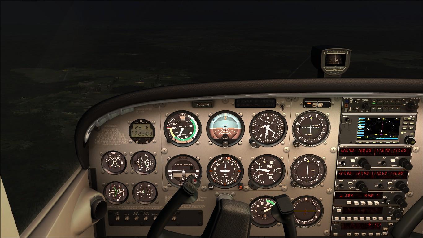 Voando pelo sul brasileiro em um Cessna 172 07C94BD8281BD0C271DAC695745135CBB9E1AA30