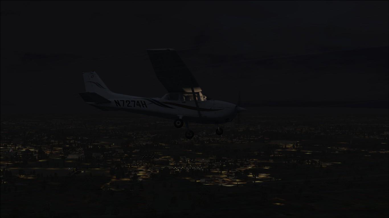 Voando pelo sul brasileiro em um Cessna 172 5080EDEB7EFA5389FF9DE7611D329B780390C3EA