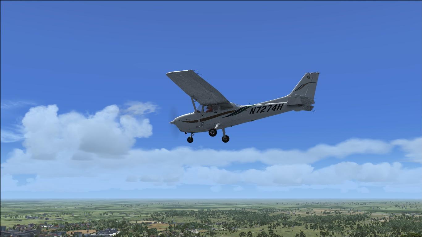 Voando pelo sul brasileiro em um Cessna 172 443EE3CE254C49485002640D187C7C83D1622C0A