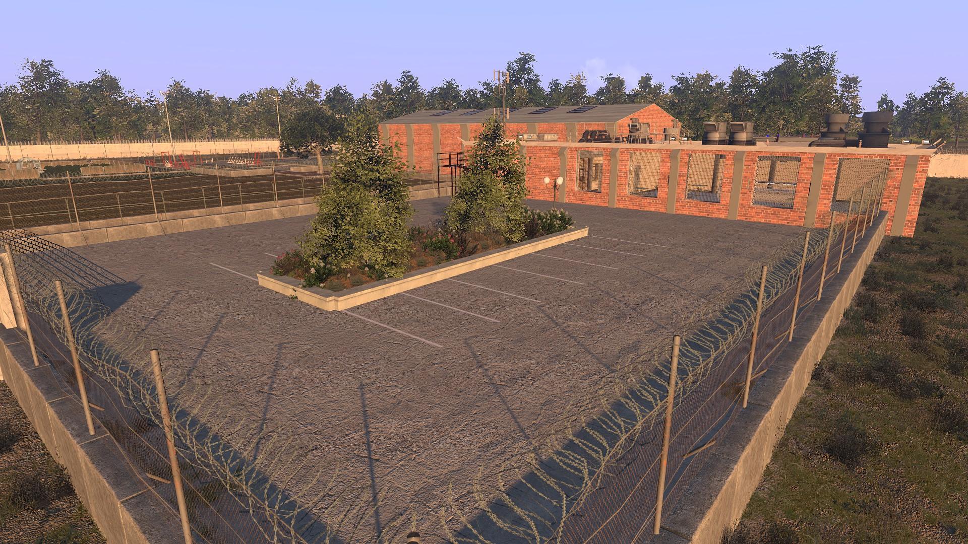 ArmA 3 Custom Buildings ARMA 3 ADDONS MODS COMPLETE