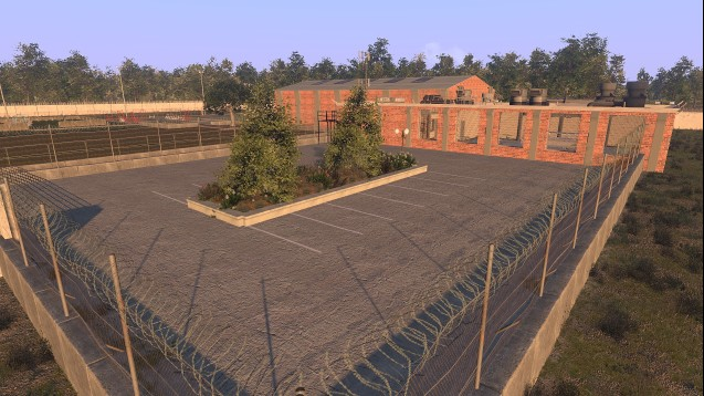 ArmA Custom Buildings ARMA ADDONS MODS COMPLETE - Arma 3 us maps