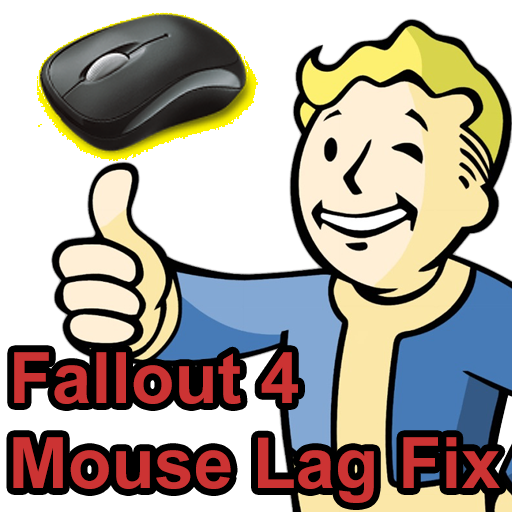 how to fix mouse lag