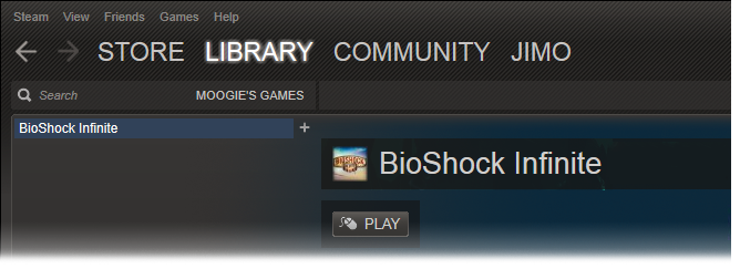 how to share steam games and play together
