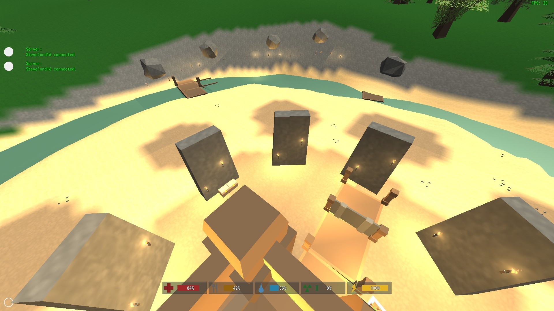 Can You Craft A Backpack In Unturned
