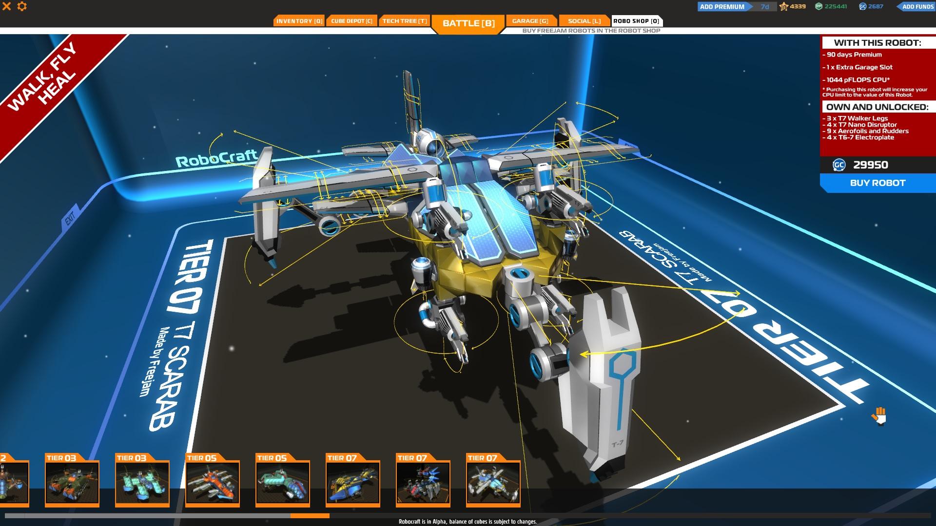 Comunità di Steam :: Guida :: Roboshop Robot's - How to ...