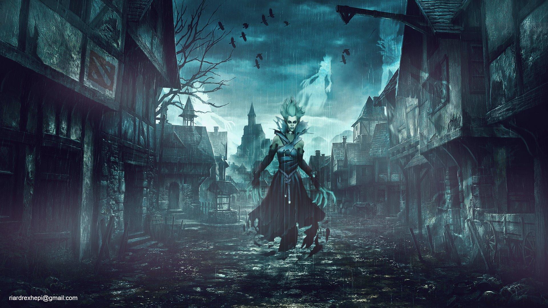 Steam Community :: Death Prophet